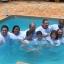 Batismo – Acampamento de Carnaval 2016