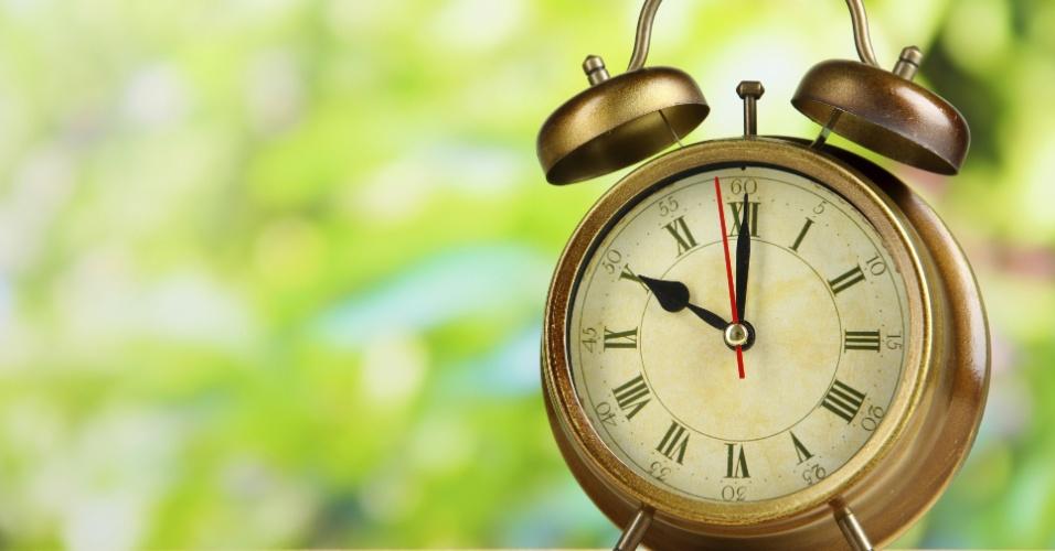 O dono do tempo
